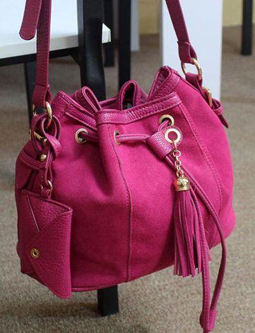 European Style Drawstring Crossbody Bag, Shop online for $22.40 Cheap Crossbody Bags code 710488 - Eastclothes.com