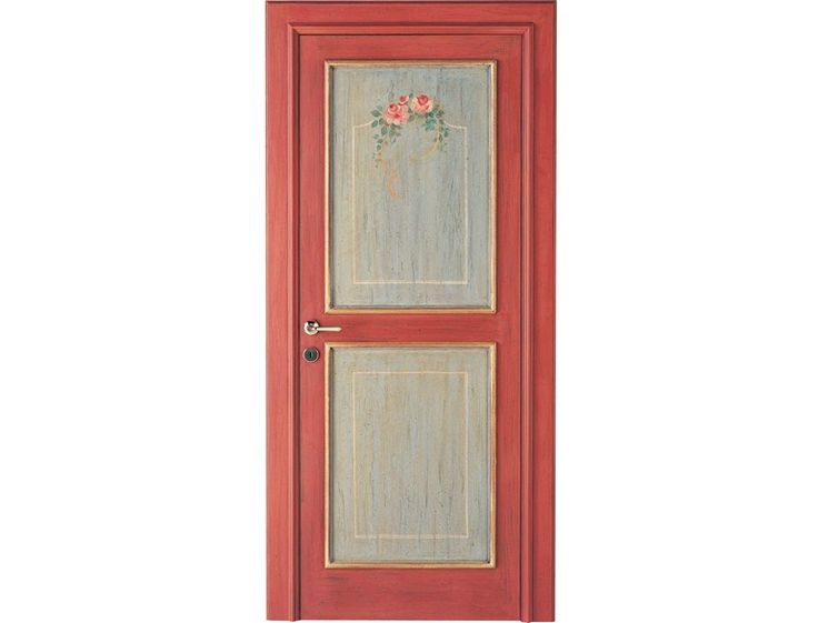 Oltre 25 fantastiche idee su porte interne su pinterest for Porte decorate antiche