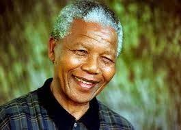 "English with Eve: ""Nelson Mandela (Biography)"""