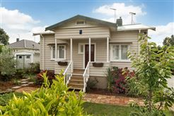Sandringham, 6 Vancouver Avenue   Epsom   Harcourts