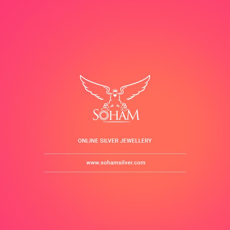 Order silver jewellery online for home delivery in India on #sohamsilver #Soham #SIlver #TInder #Hearts #Couples