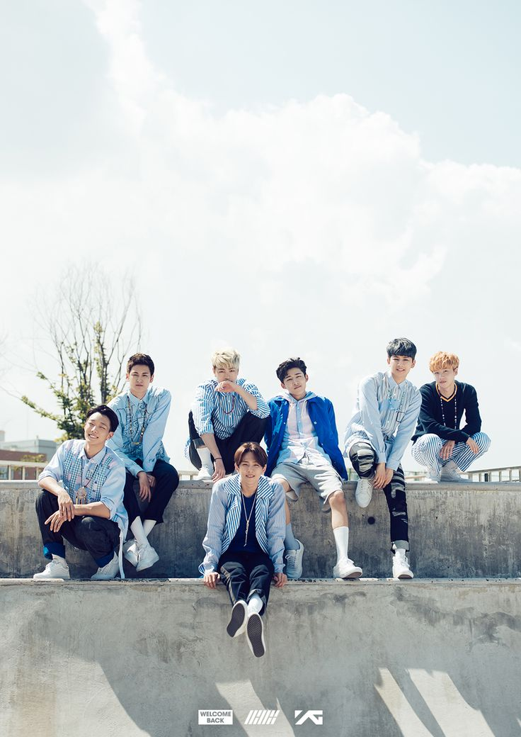 #iKON honestly didn't think I'd like them as much as I do. Dang it YG I'm too busy to Stan another group argh!