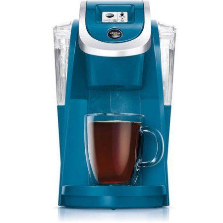 Keurig K200 Coffee Maker, Black - Walmart.com