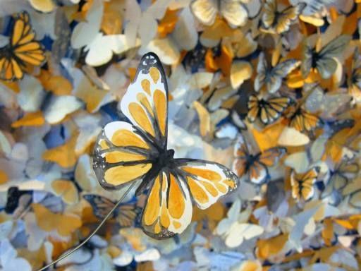 Anthropologie encanta e conscientiza com sua vitrine em homenagem ao Dia Mundial da Terra! Todo ano, no mês de abril as vitrines da Anthropologie se tornam mais que belas e inspiradoras instalações…