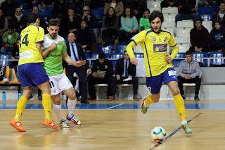 TIEMPO DE DEPORTE: El Gran Canaria FS vence con remontada ante Palma ...