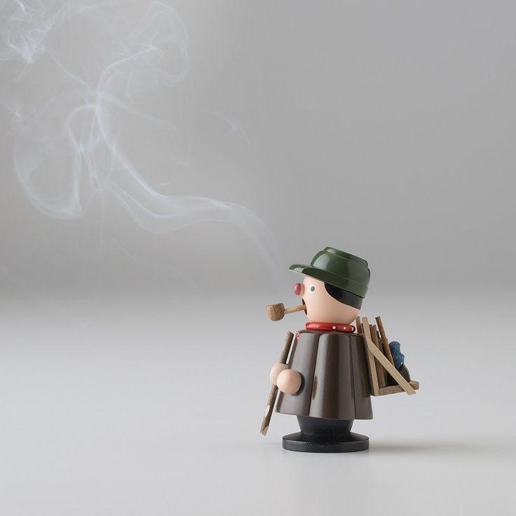 Woodsman Incense Smoker Set | Schoolhouse Electric Holiday 2016