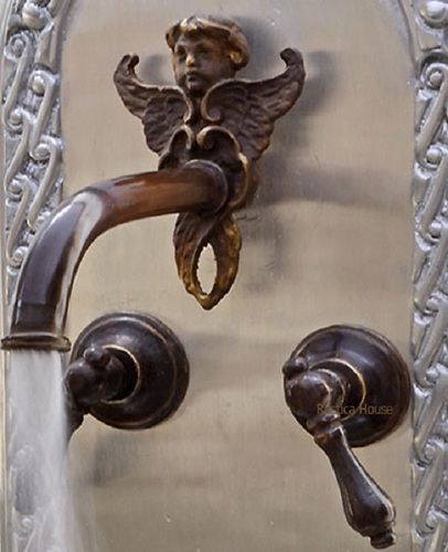 24 Best Images About Kitchen Bronze Faucets On Pinterest