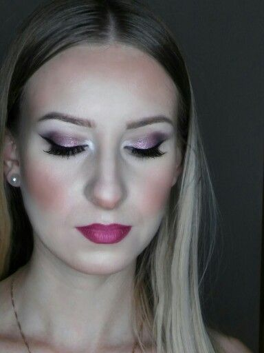 Mac flat out fabolous # Ardell demi wispies