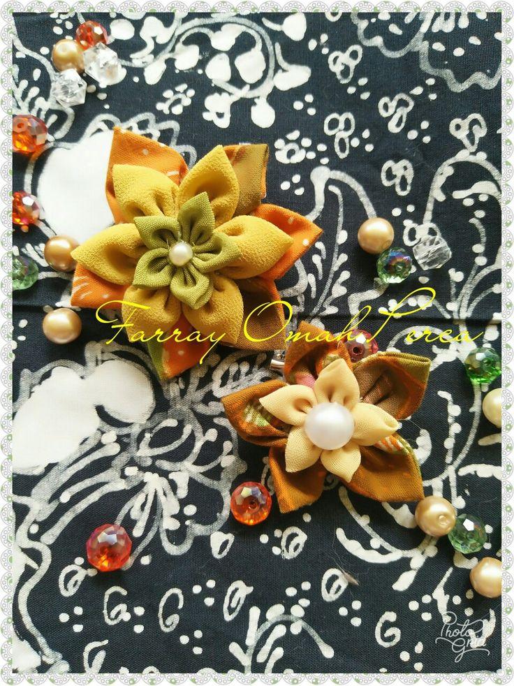Jasmine batik Handmade by Farray Omah Perca