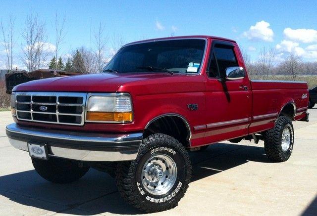 lmc-truck-ford-f150-13 | Trucks | Lmc truck ford, Ford