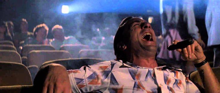 Robert De Niro in Cape Fear (1991)