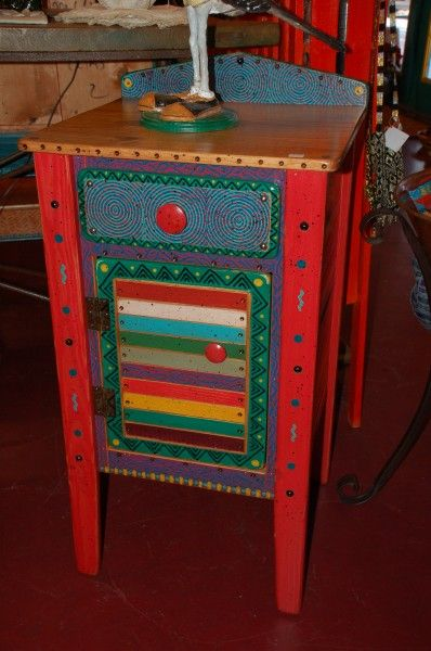Attrayant Whimsical Painted Furniture Whimsical By MicheleSpragueDesign