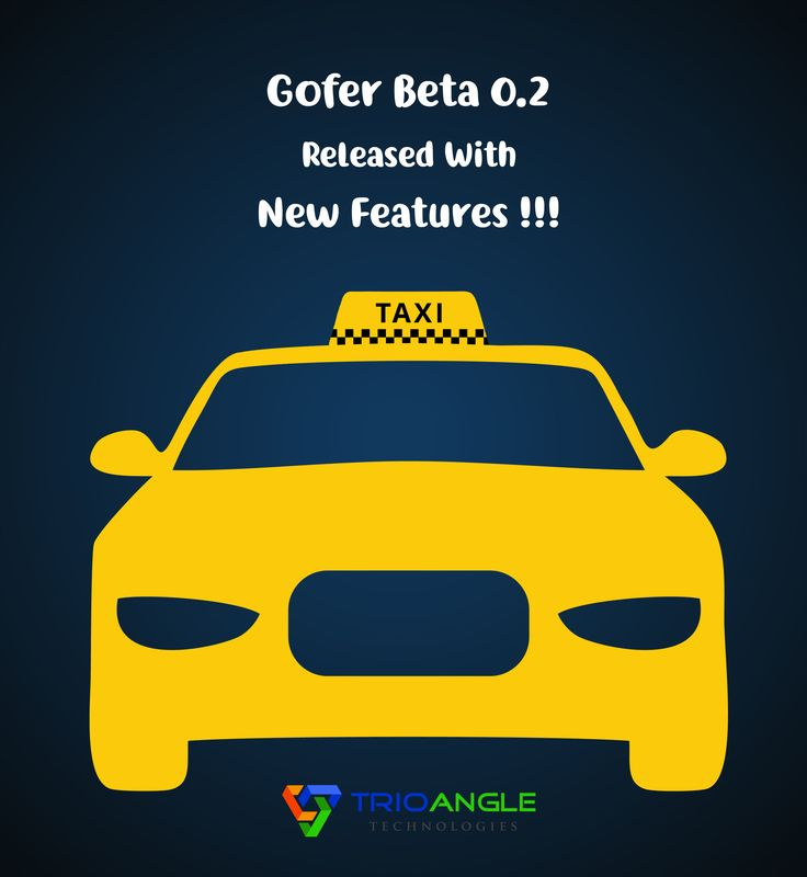 New Features Released With Beta 0.2 Uber Clone Rider App: - Nearest car search - Display the car types in search page - Sketch the route between pickup and drop location in map - Pickup and drop location edit option - Push Notification integration  (FCM and APNS )  Uber Clone Driver App: - Login functionality - Signup functionality - One time password verification - Forgot Password - Driver status change option  https://www.trioangle.com/uber-clone-script/