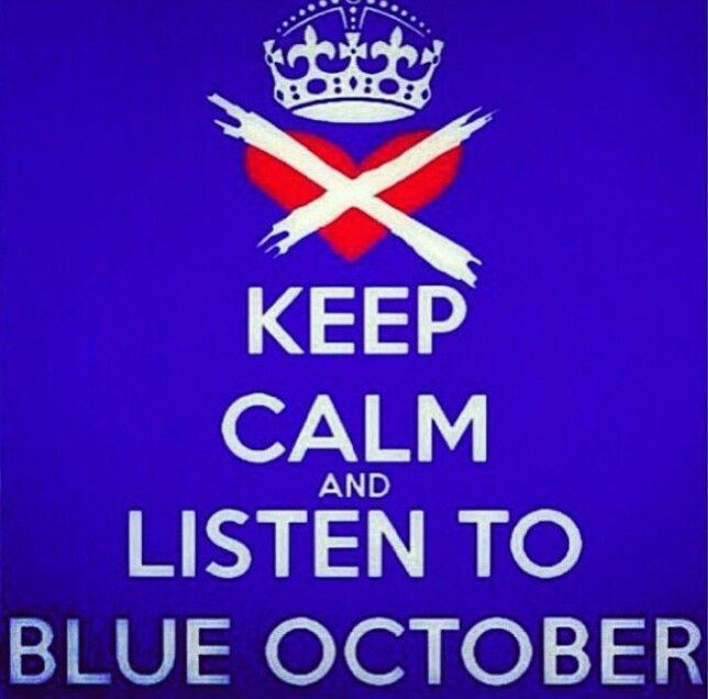 68 best images about blue october on pinterest for 18th floor balcony blue october official music video