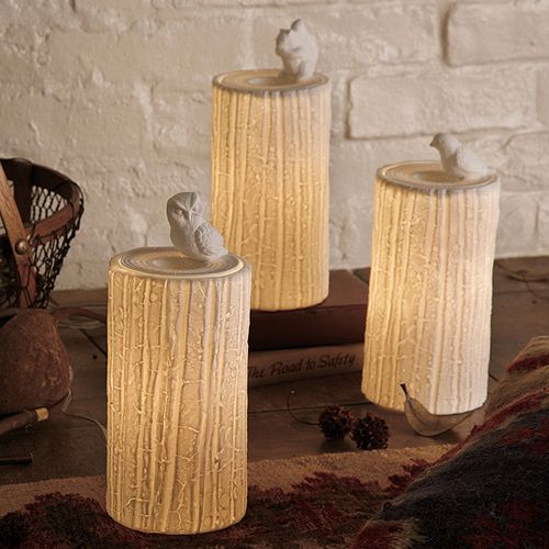 Stump aroma lamp スタンプアロマランプ | リグナ東京
