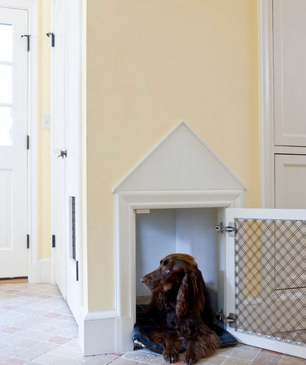 Stylish Dog Crates – So Your Cute And Furry Friend Can Become Part Of The Family