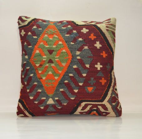 Hey, I found this really awesome Etsy listing at https://www.etsy.com/listing/175817389/kilim-pillow-decorative-pillows-tribal