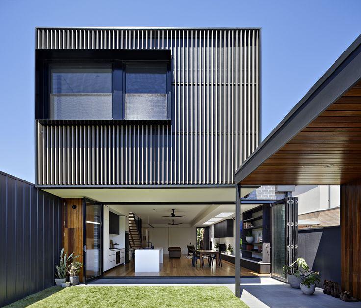 Brunswick House / Chan Architecture