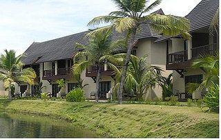 The Zuri - Kerala Resort  Spa - Kumarakom - Kerala