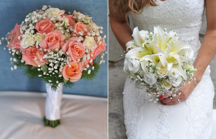 Are you looking for a professional wedding florist in Rome? Then, contact Debra Flower at info@romeweddingteam.com today.