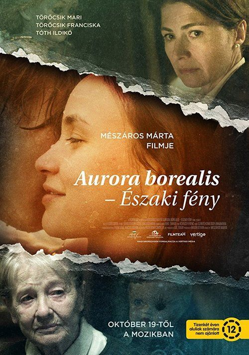 Aurora Borealis - Northern Light 2017 full Movie HD Free Download DVDrip