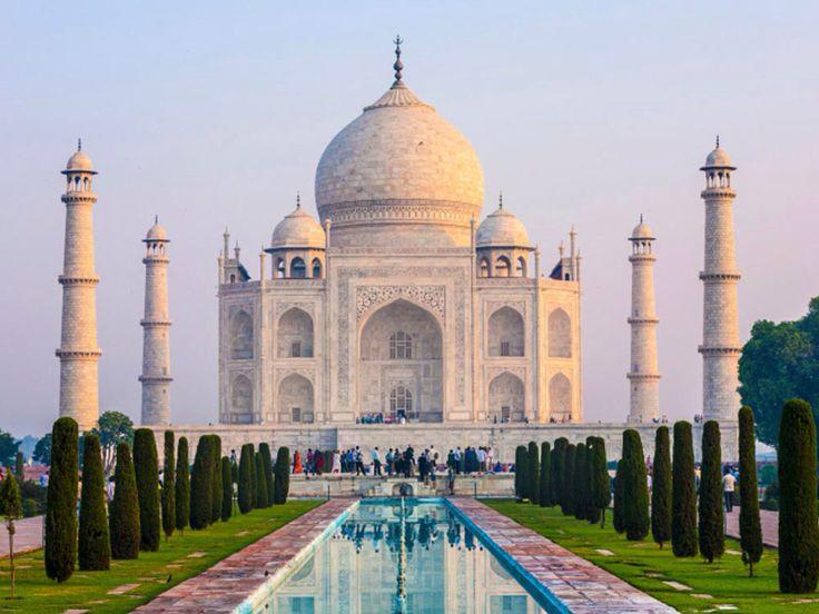 Un voyage à la découverte de l'amour éternel en Inde #with FERT Asie
