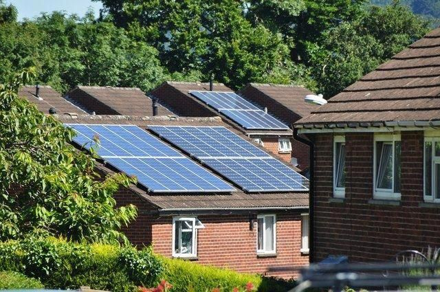 Want Guidance In Addition To Tips About Green Energy Solar Energy Generation Renewableenergyisthefuture Solarpan In 2020 Solar Green Energy Solar Best Solar Panels