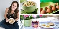 5 top tips for a healthy breakfast