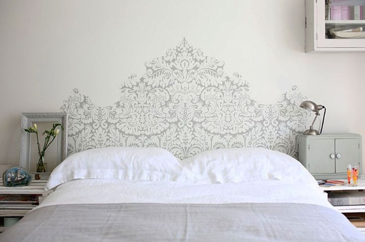 The Ultimate Removable Wallpaper Guide - http://freshome.com/removable-wallpaper/  --J's room?