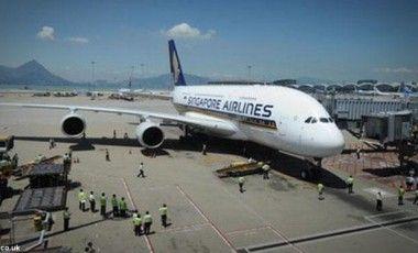 Pesawat Singapore Airlines Mati Mesin di Ketinggian 39 Ribu Kaki