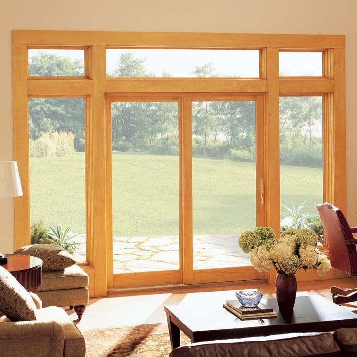 Integrity Wood Ultrex Sliding French Door. Integrity Windows And Doors From  Marvin Are TOUGH