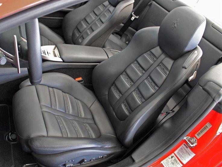 Ferrari For Sale In California