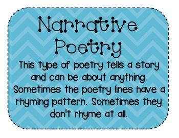 descriptive and narrative essays