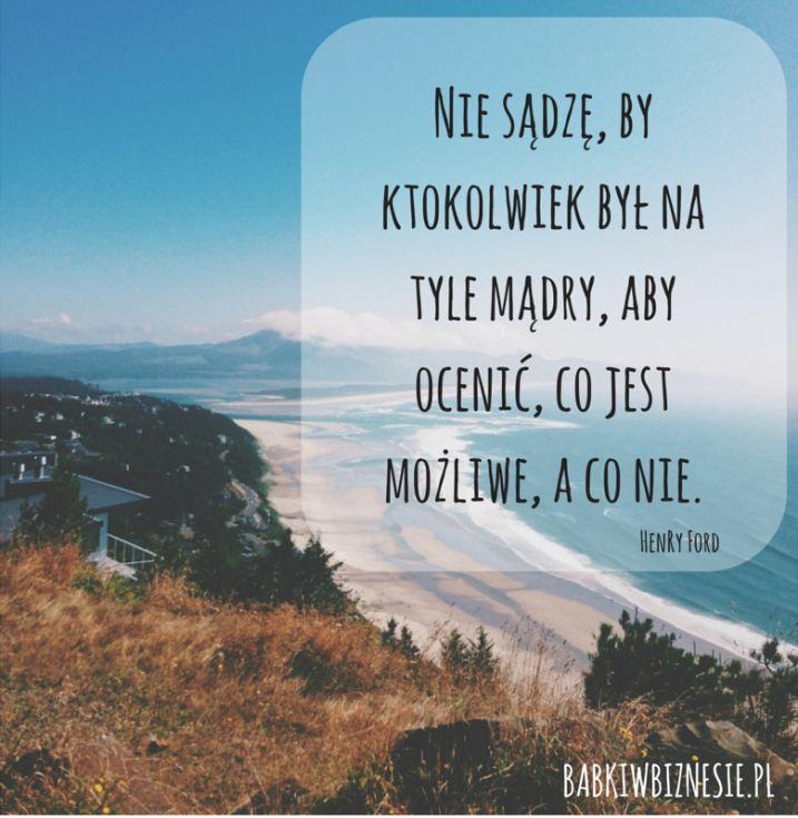 cytaty motywujące babkiwbiznesie.pl