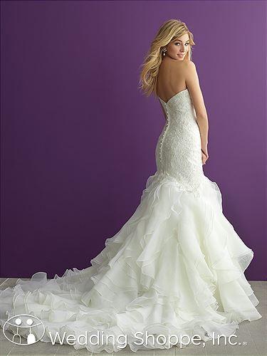 Allure Wedding Dresses Under 1000 : Best images about wedding dresses under on