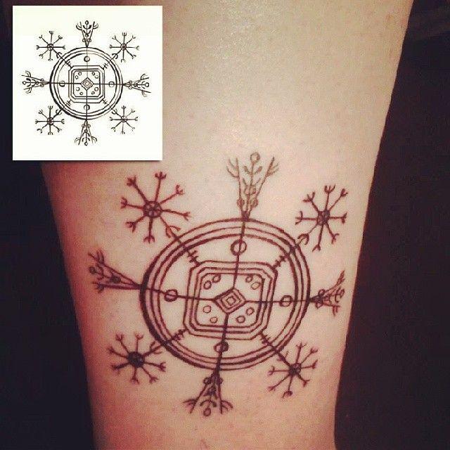 Nine Inch Nails Tattoo Designs