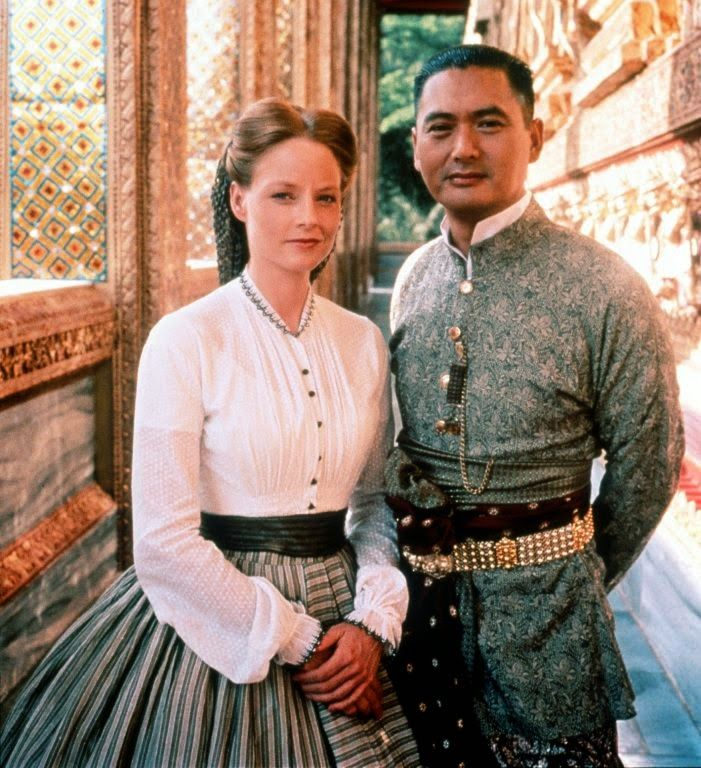 an analysis of anna and the king a movie by andy tennant A beautiful song to one of the best movies ever made i am just in love with the king and anna, there can never be a more beautiful lovestory than what andy tennant created.