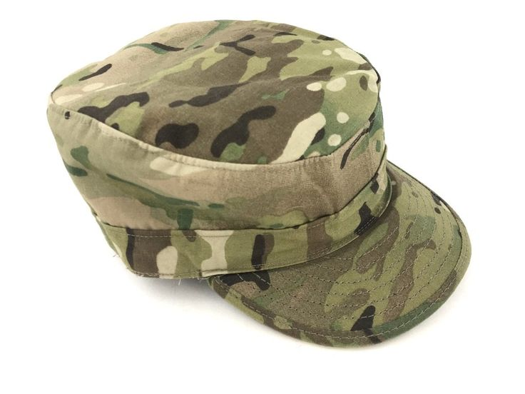 US Army Issue Multicam OCP Uniform Patrol Cap, Sekri