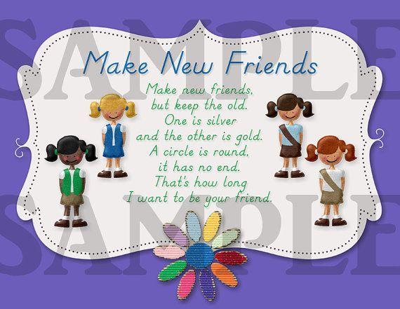 Make New Friends [Music Download]: The Wonder Kids ...