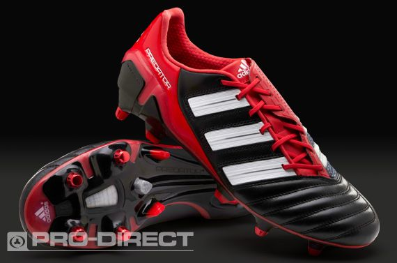 quite nice 54d79 11f81 ... adidas adipure 11pro trx fg boots black infrared white ...