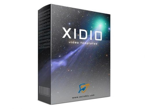 Xidio V2 Video Templates is a set of spectacular done-for-you video templates that lets you create animated marketing videos in 3 simple steps.