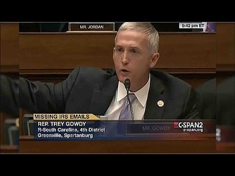 Holy Crap, Trey Gowdy Got The IRS To ADMIT That They Have NO IDEA What They're Doing - Fresh News (8/31/16)