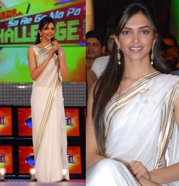 sa re ga na pa challenge final shantanu nikhil Deepika Padukone in 30 of her Best Looks Deepika Padukone