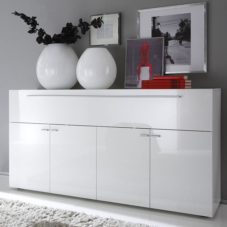 31 best BUFFET BLANC images on Pinterest | Furniture, DIY and Boston