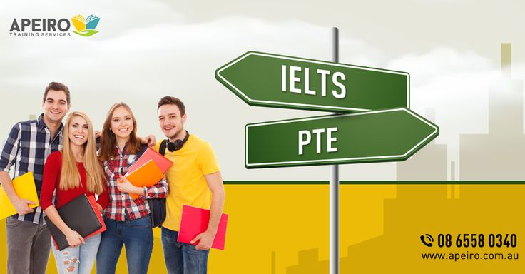 We, at Apeiro Training Services offer you the best training courses like IELTS and PTE with affordable fees in Perth, Australia.