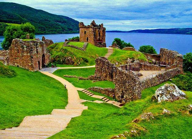 Most Beautiful Pictures of Scotland | World Visit: Most beautiful places in scotland