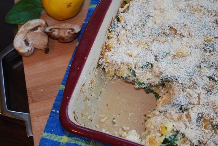 pasta bake pasta pizza pasta casserole vegan blog vegan life sauce ...