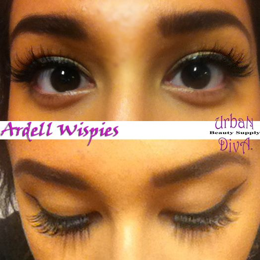 Ardell makeup