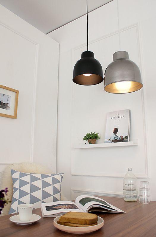[바보사랑] 심플 인테리어에 딱이네요! /인테리어/조명/램프/홈스타일링/데코/LED/식탁등/주방인테리어/Interior/Lighting/Lamps/Home Styling/Decorations/Kitchen