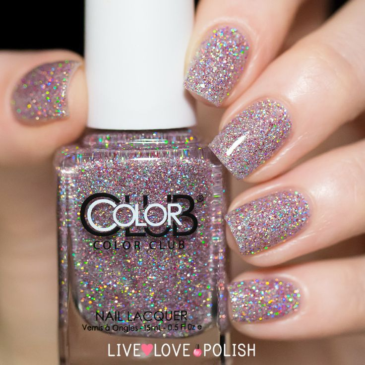 Shimmer And Sparkle Nail Polish: 1000+ Ideas About Color Club On Pinterest